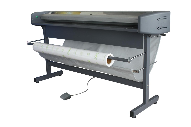 Rollenschneider RET 1501F, 1500 mm