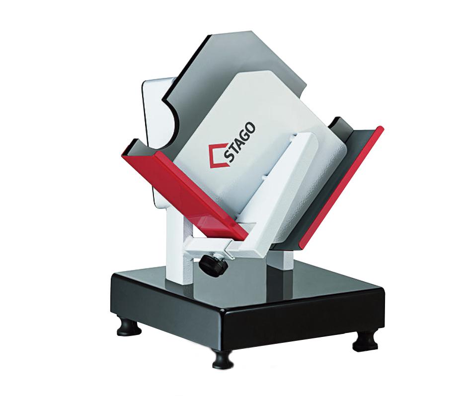 Stago PR4 Papierrüttler Tischgerät