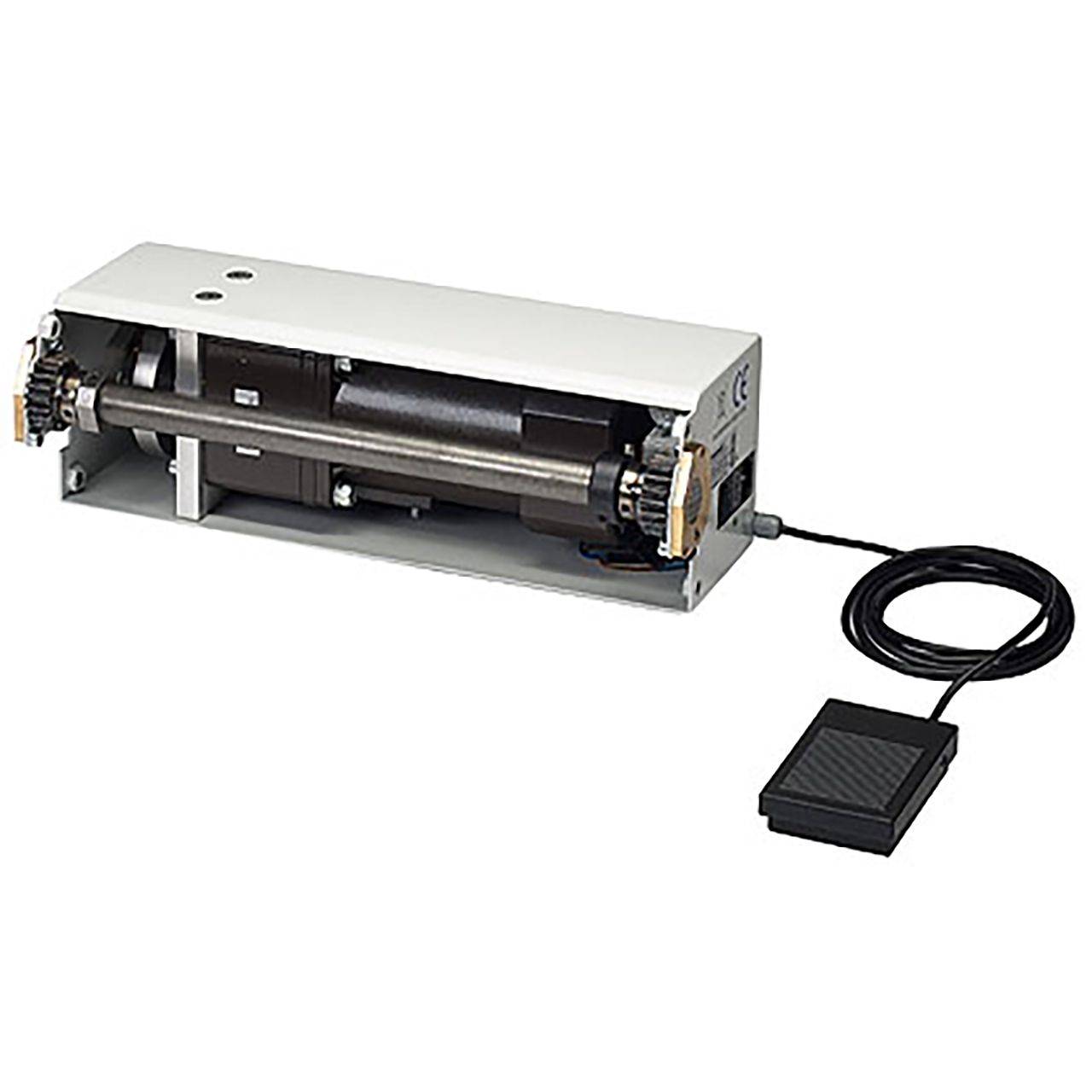 Modularer Antrieb für Renz Drahtbindegeräte