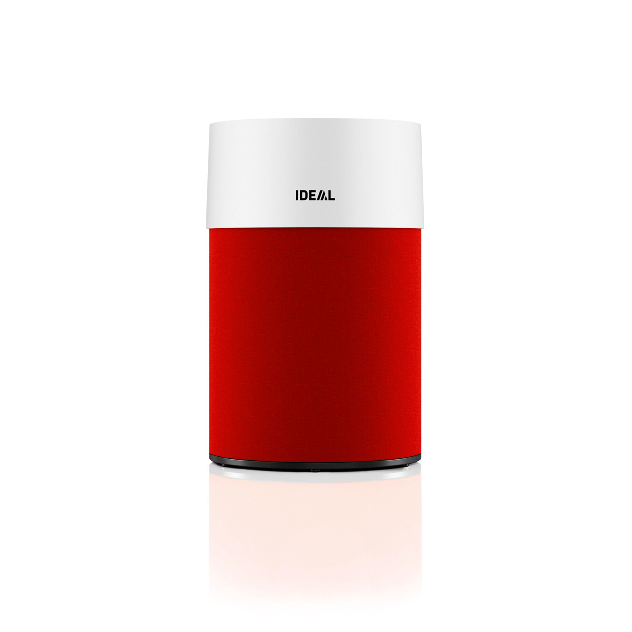 AP40 PRO mit Filterüberzug - Rot