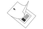 Schutzhülle, Carrier für Laminierfolien DIN A4
