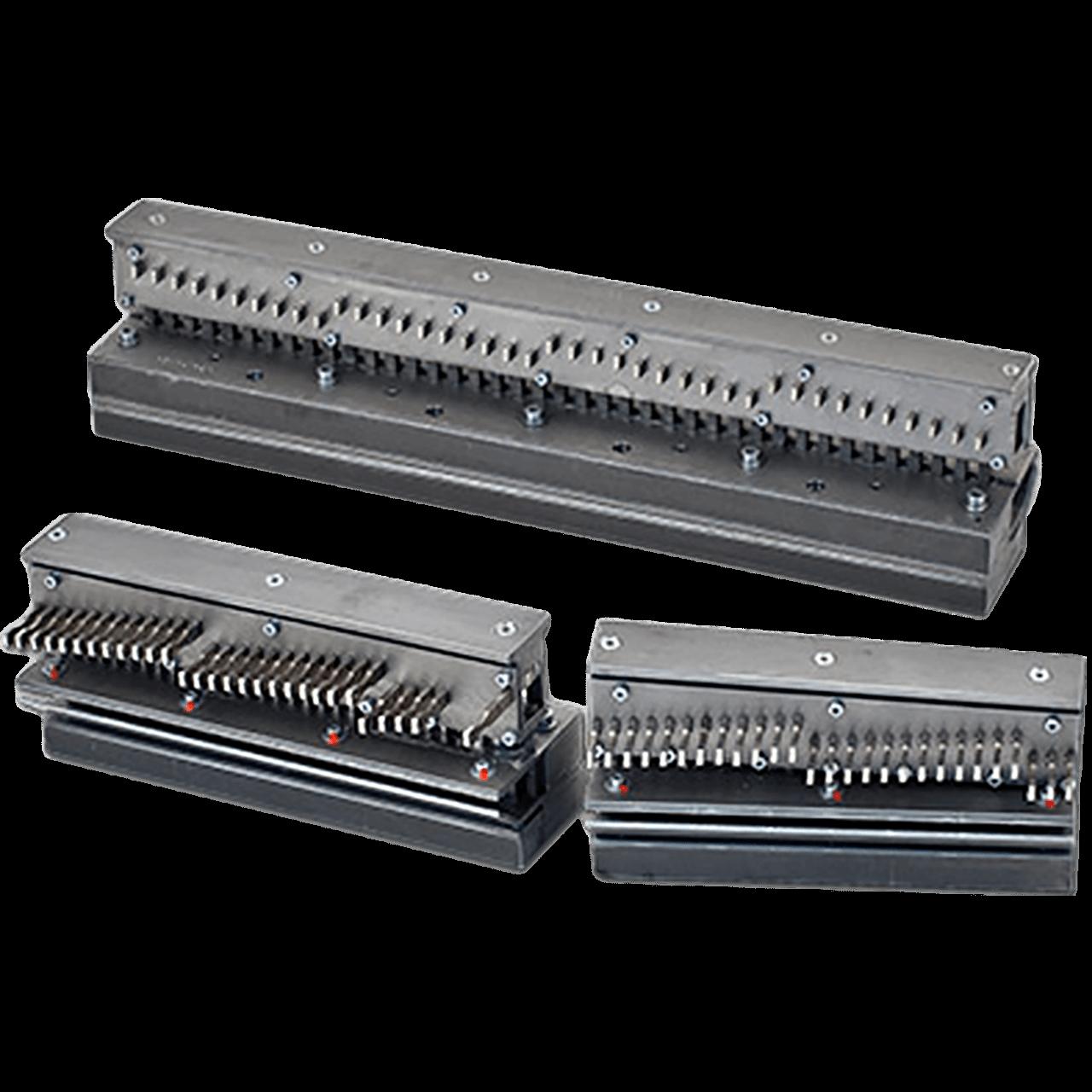 Standardwerkzeuge für Renz Punch 500
