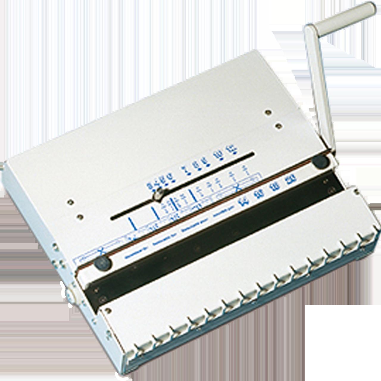 Draht Schließmaschine bomco+® CL 2