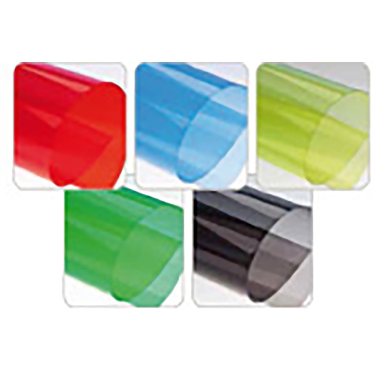 Renz Deckblaetter transparent