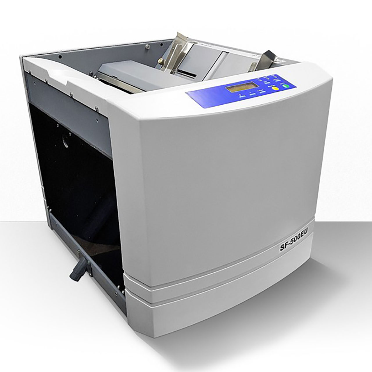 Broschürenautomat SUPERFAX SF-500EU