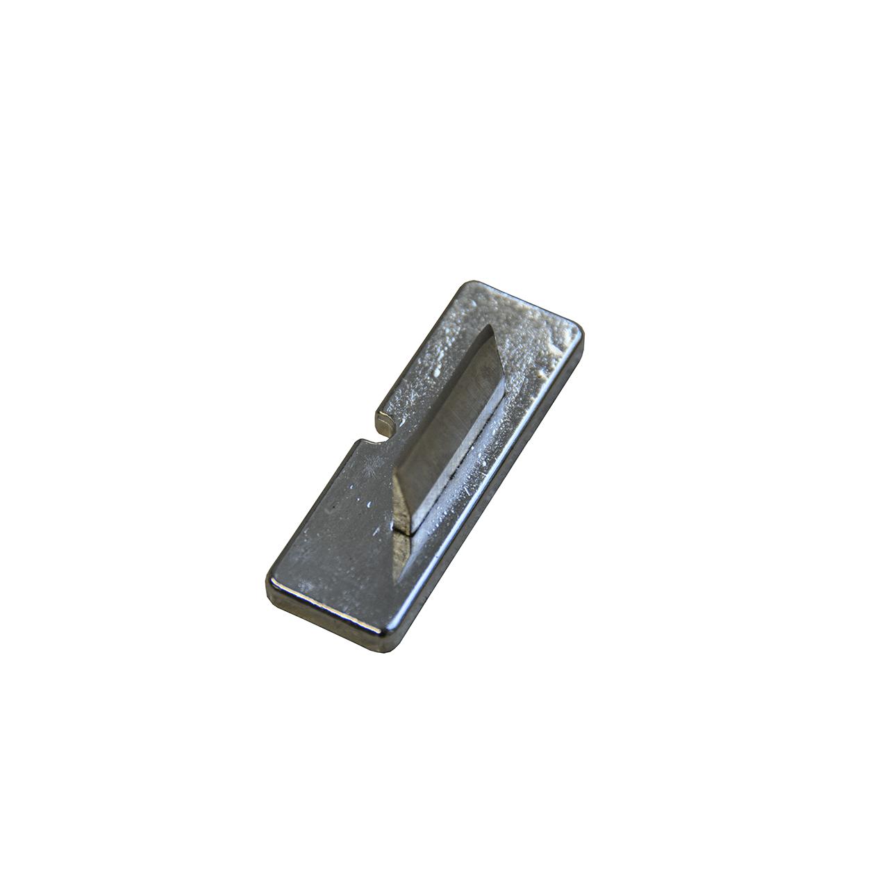 Stanze C15 für REGUR® Trimmit Eckenstanzer