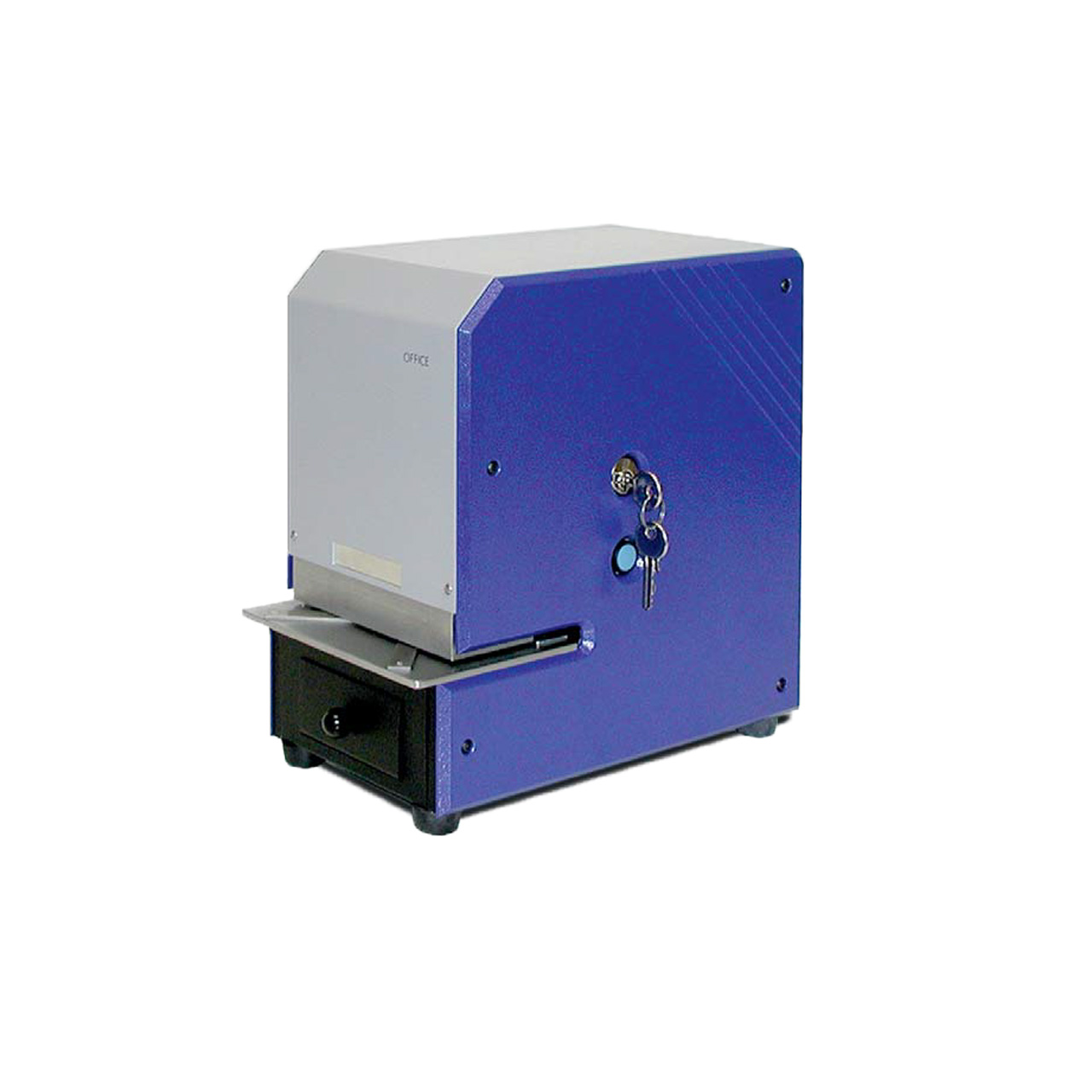 Elektrische Ecken-Perforiermaschine PERNUMA Office CP