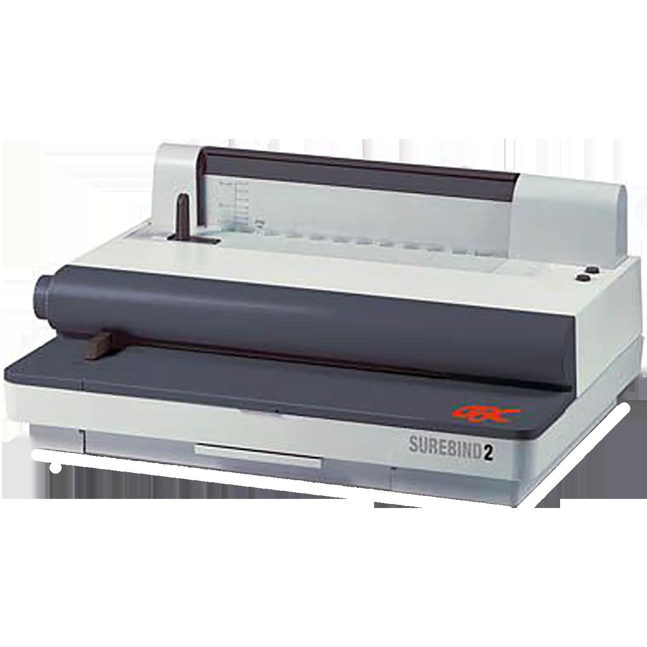 SureBind GBC SureBind System 2