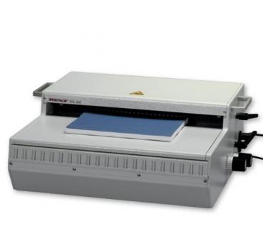 Draht-Schließmaschine RENZ ECL 500, elektrisch