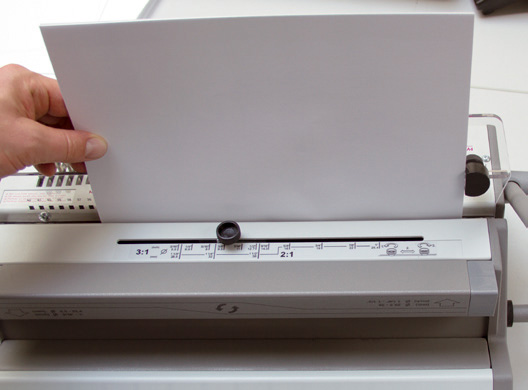 Drahtbindegerät RENZ® SRW 360 comfortplus