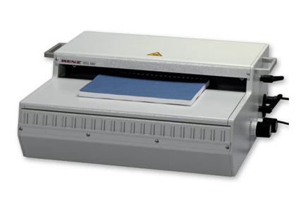 Draht-Schließmaschine RENZ® ECL 700, elektrisch