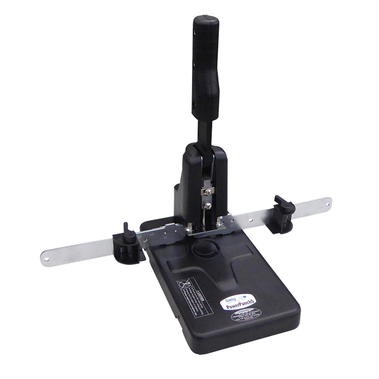 Einspindel Locher HANG PowerPunchS Lochgröße Ø 7,0mm
