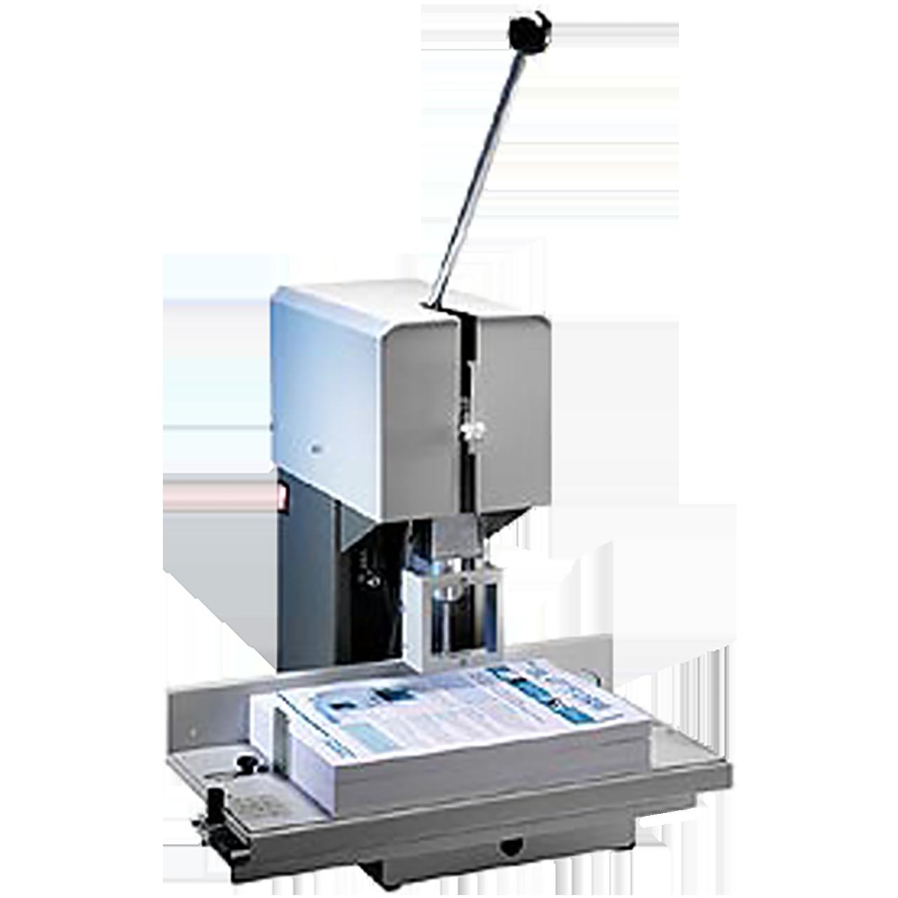 Papierbohrmaschine Nagel Citoborma 111