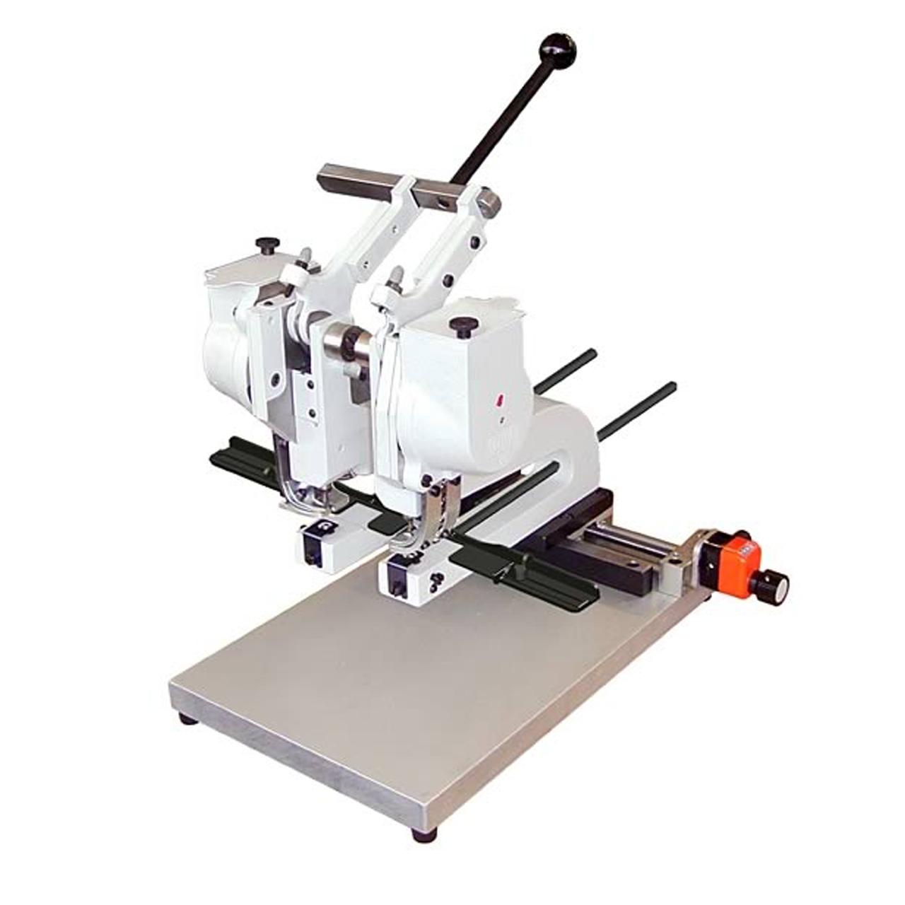 Ösmaschine Hang Piccolo Doppel Modell 101-80