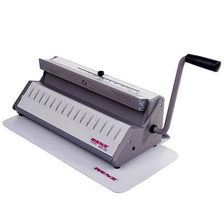 Draht-Schließmaschine RENZ® WBS 360