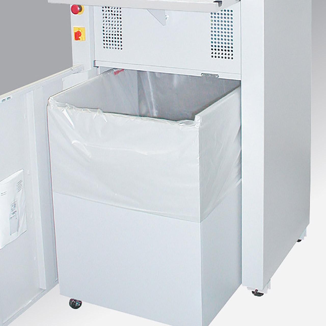 Ideal 4606 - Schnittgutbehälter