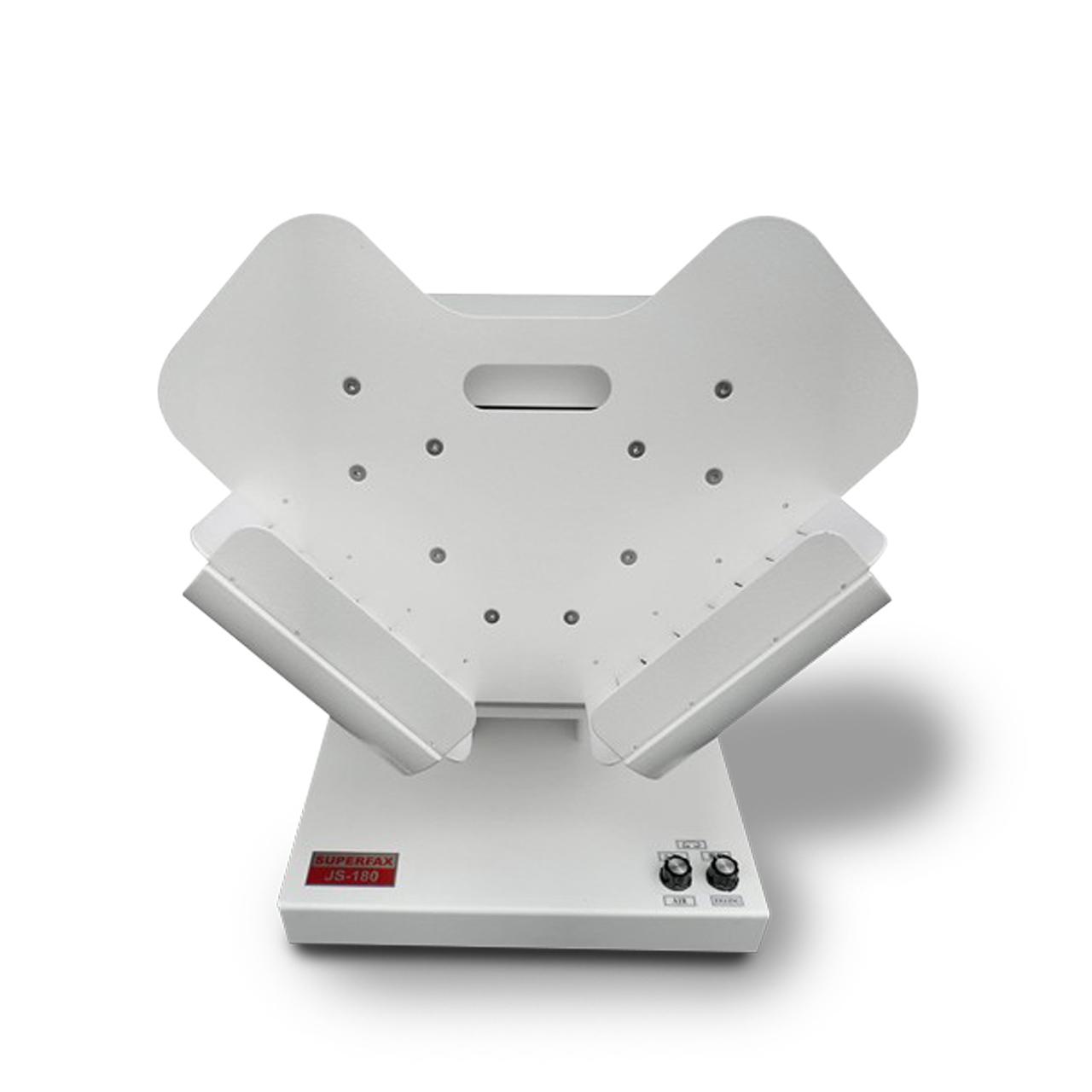 Luft-Papierrüttler Superfax JS-180