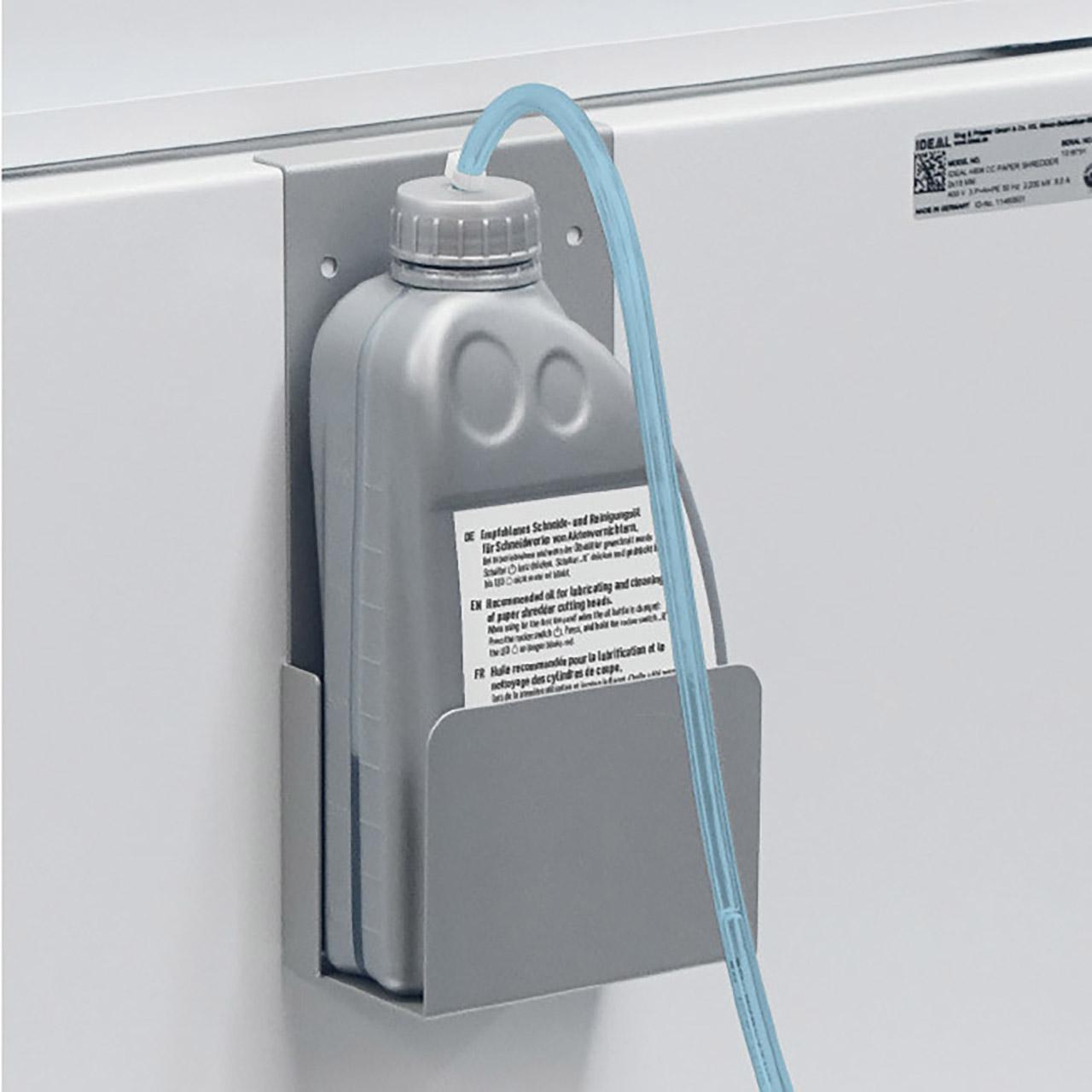 Ideal 4606 - Automatischer Öler