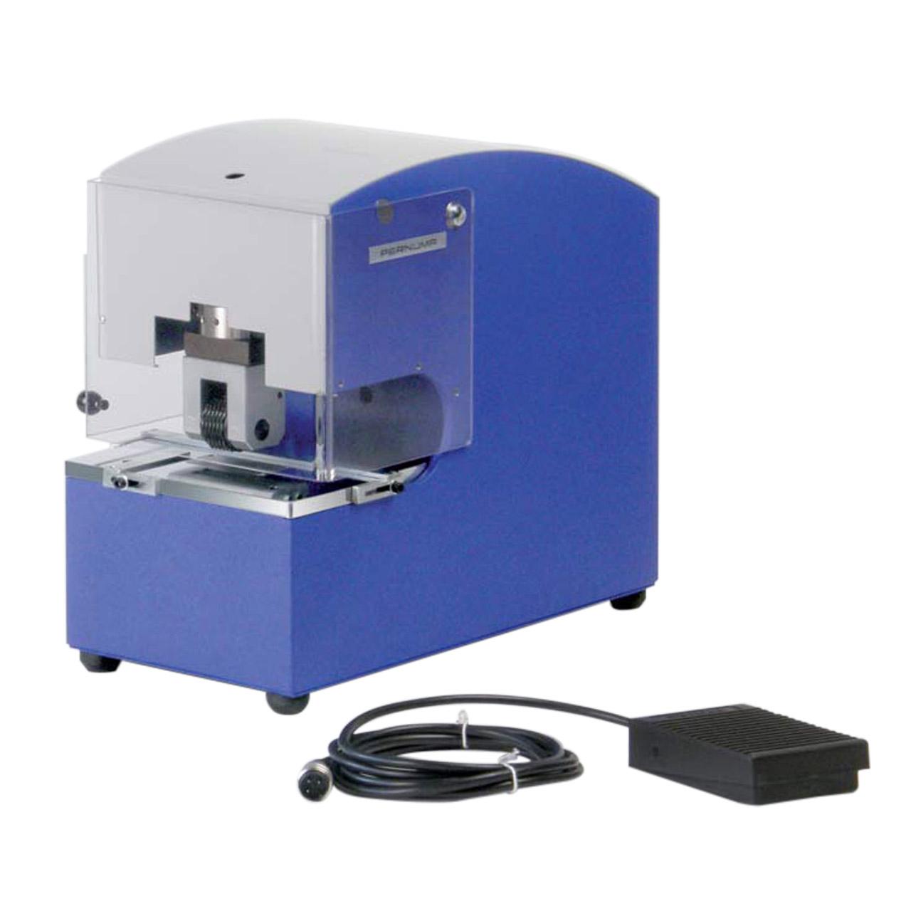 Metallprägemaschine PERNUMA METALLPRINT E