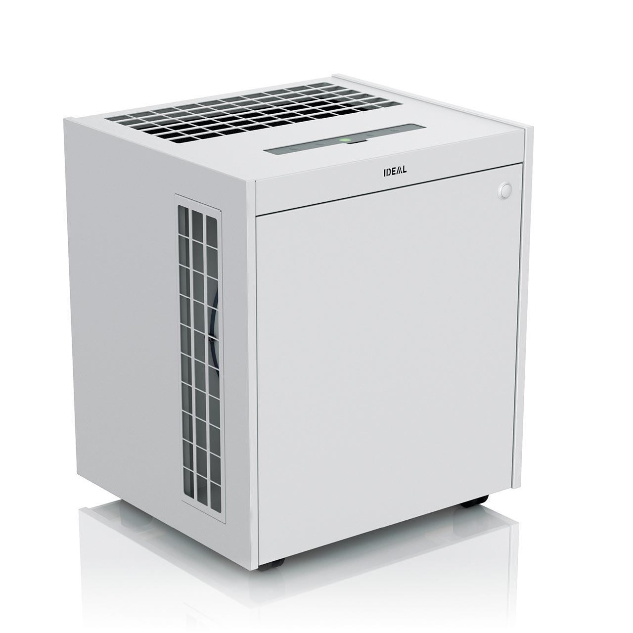 Luftreiniger IDEAL AP140 Pro links vorne
