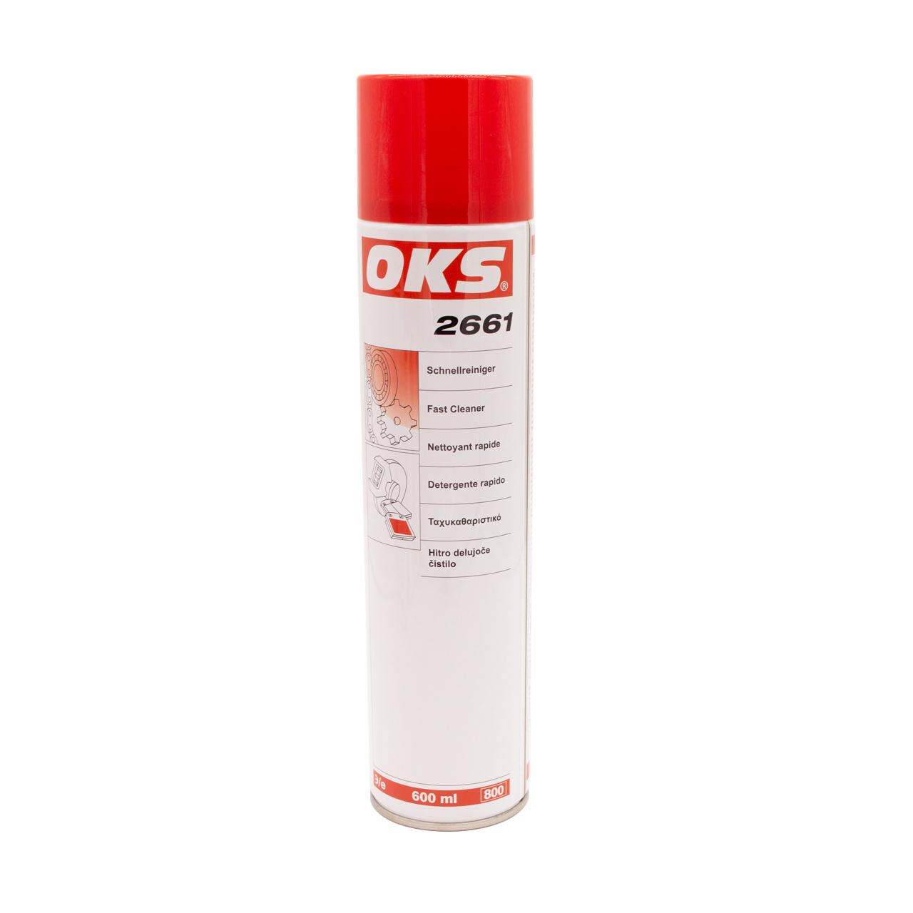 OKS 2661 Schnellreiniger