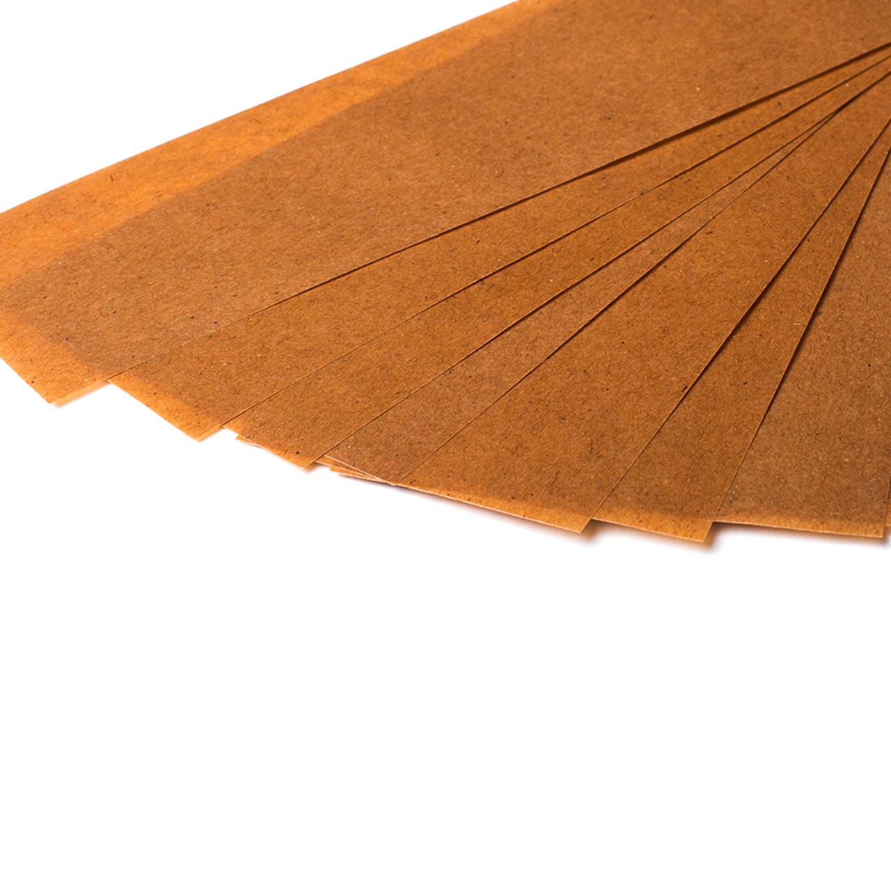 Ölpapier für Papierbohrer