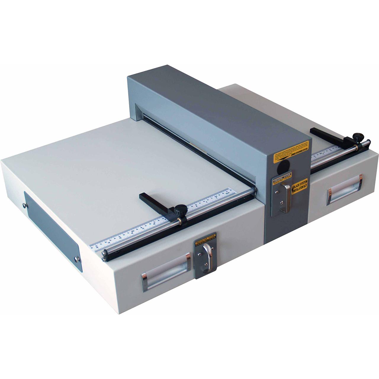 RM 300 - 460 elektrisches Rillgerät und Perforiermaschine