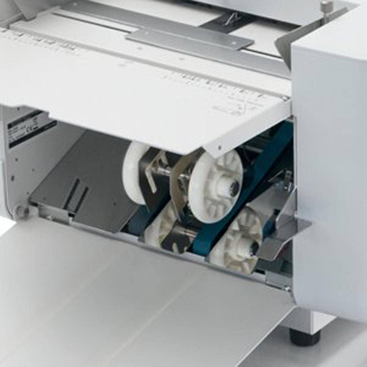 Falzmaschine IDEAL 8345