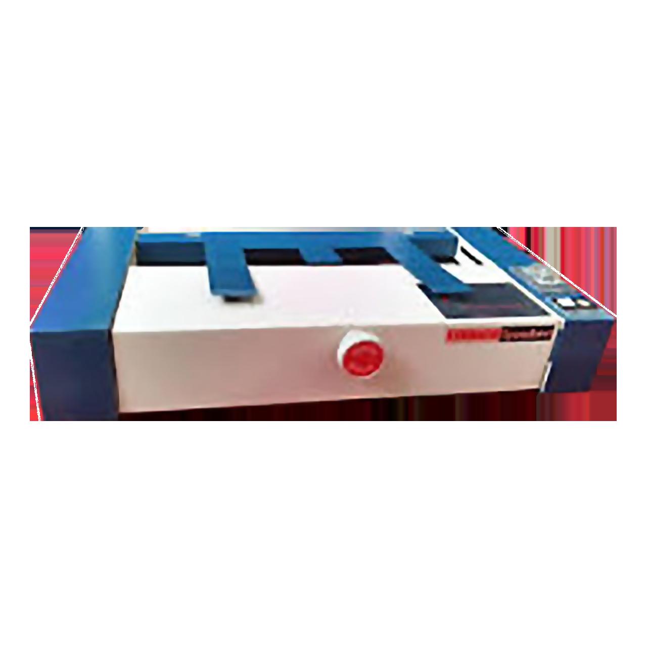Indaco SpeedBind Thermobindegerät für A3+ - Vorführgerät