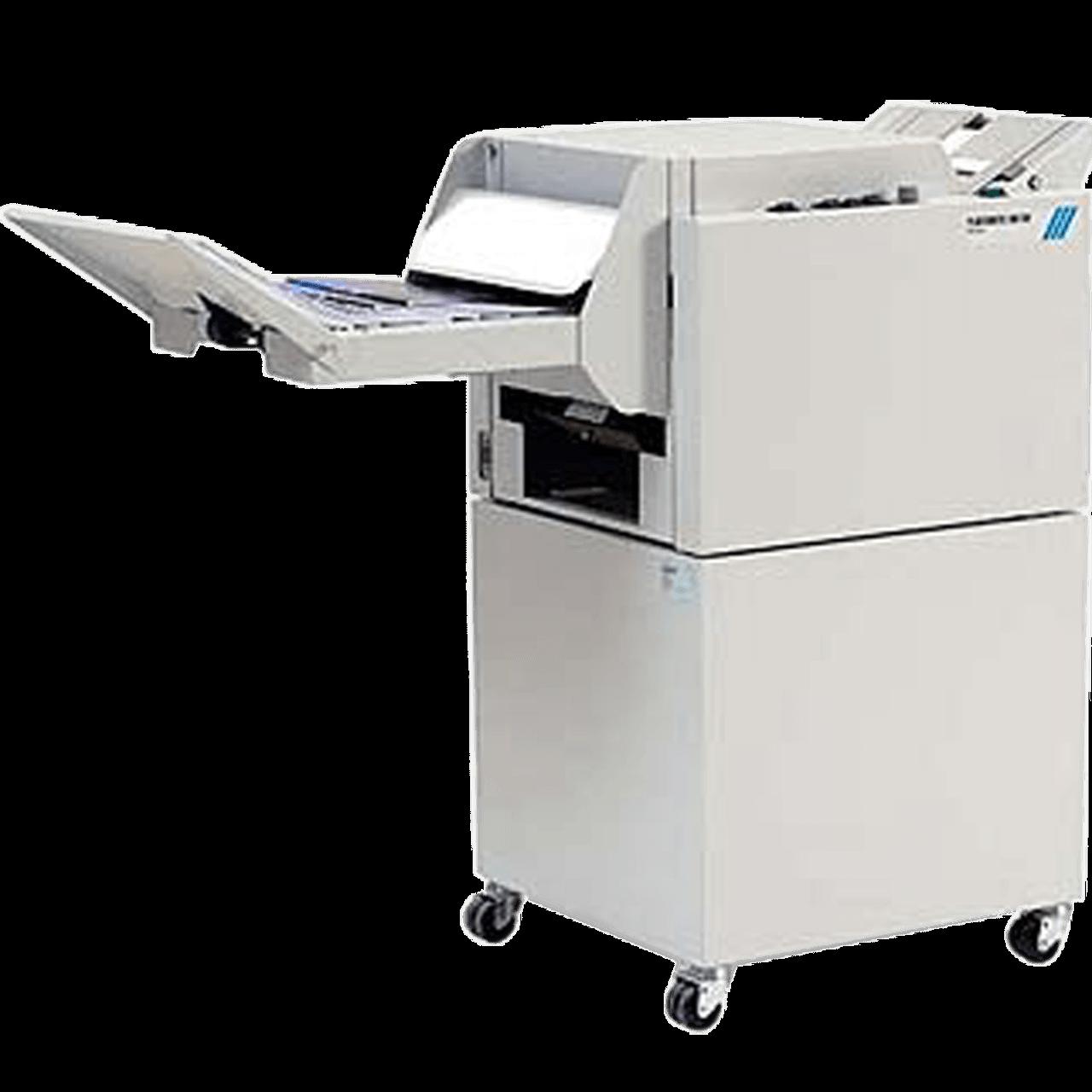 HEFTER SYSTEMFORM  BM 60 Doppel Broschürenhefter | automatisch
