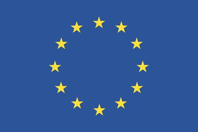 blau/gelb (EU)
