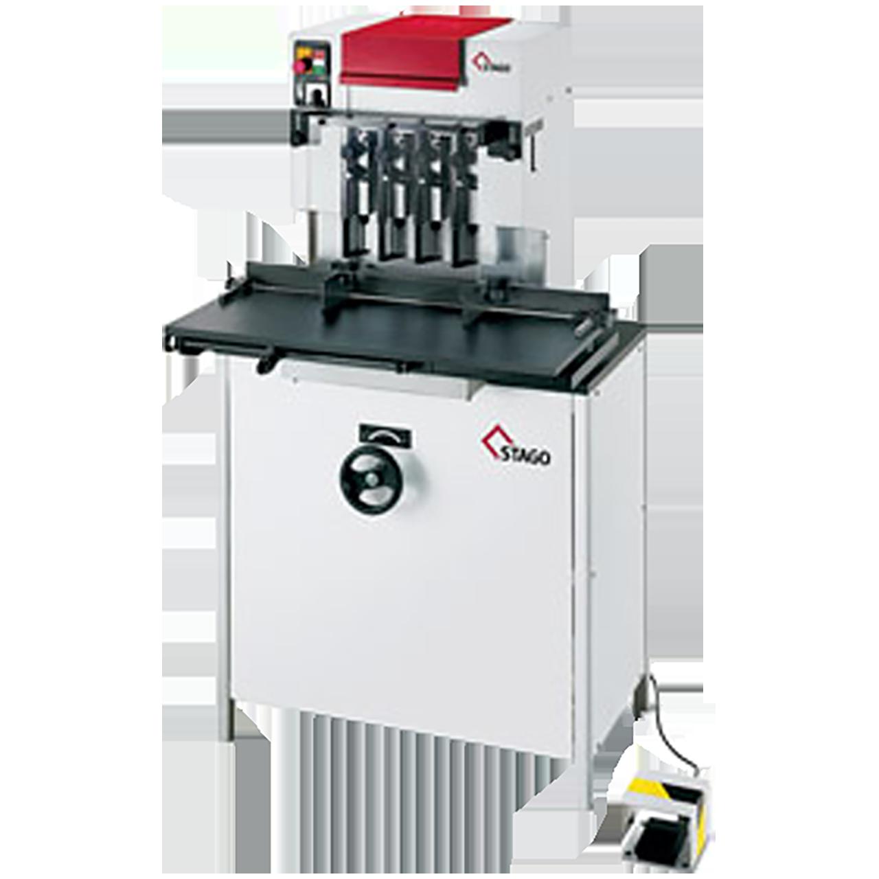 Papierbohrmaschine STAGO PB 5010