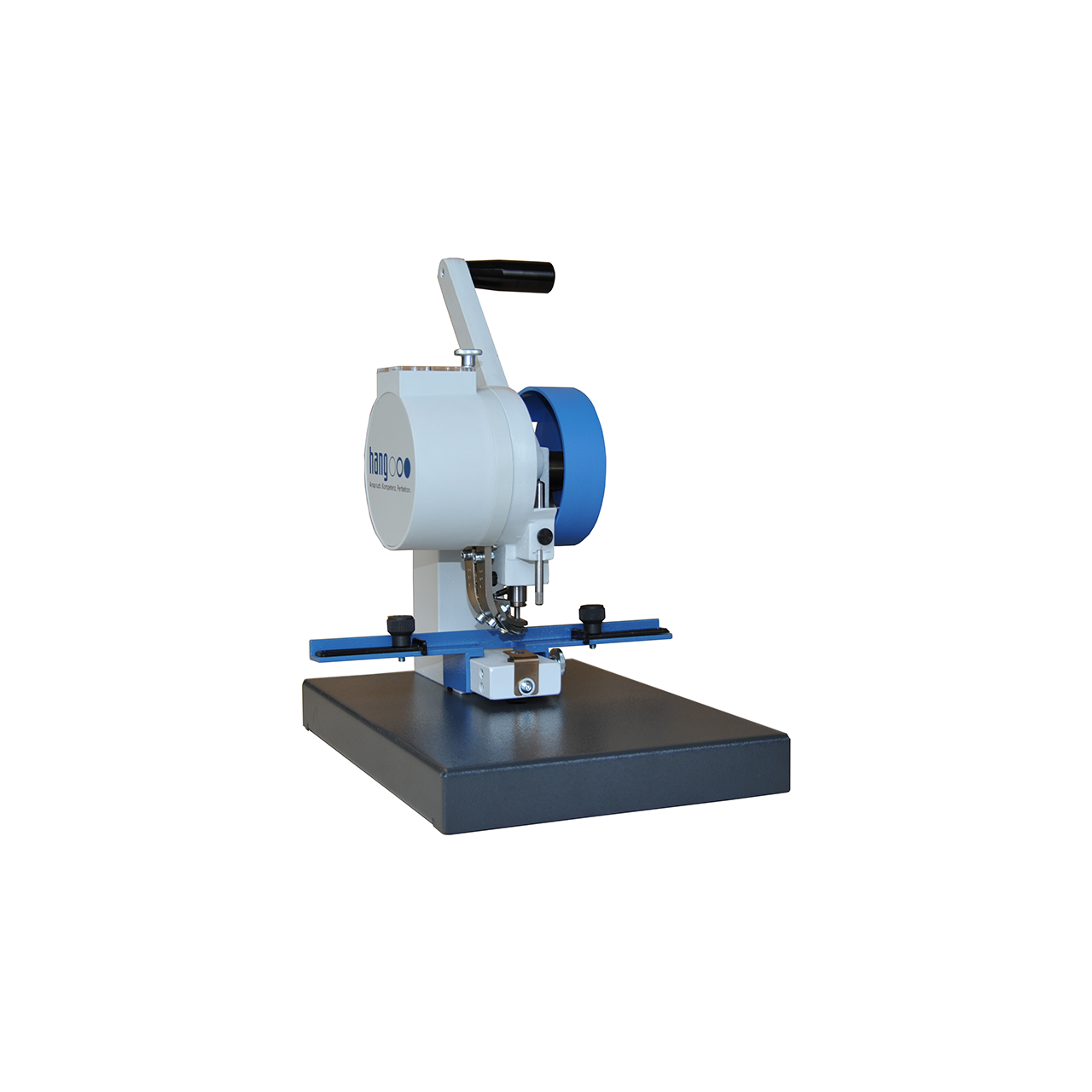 Ösmaschine Hang Piccolo Modell 102-04 Basis