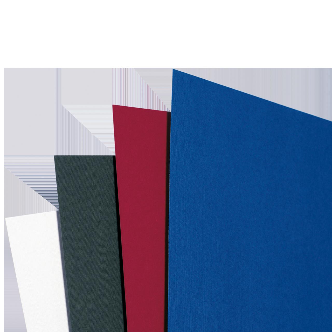 Einbanddeckel Leinen Cover A4 - Leinenstruktur