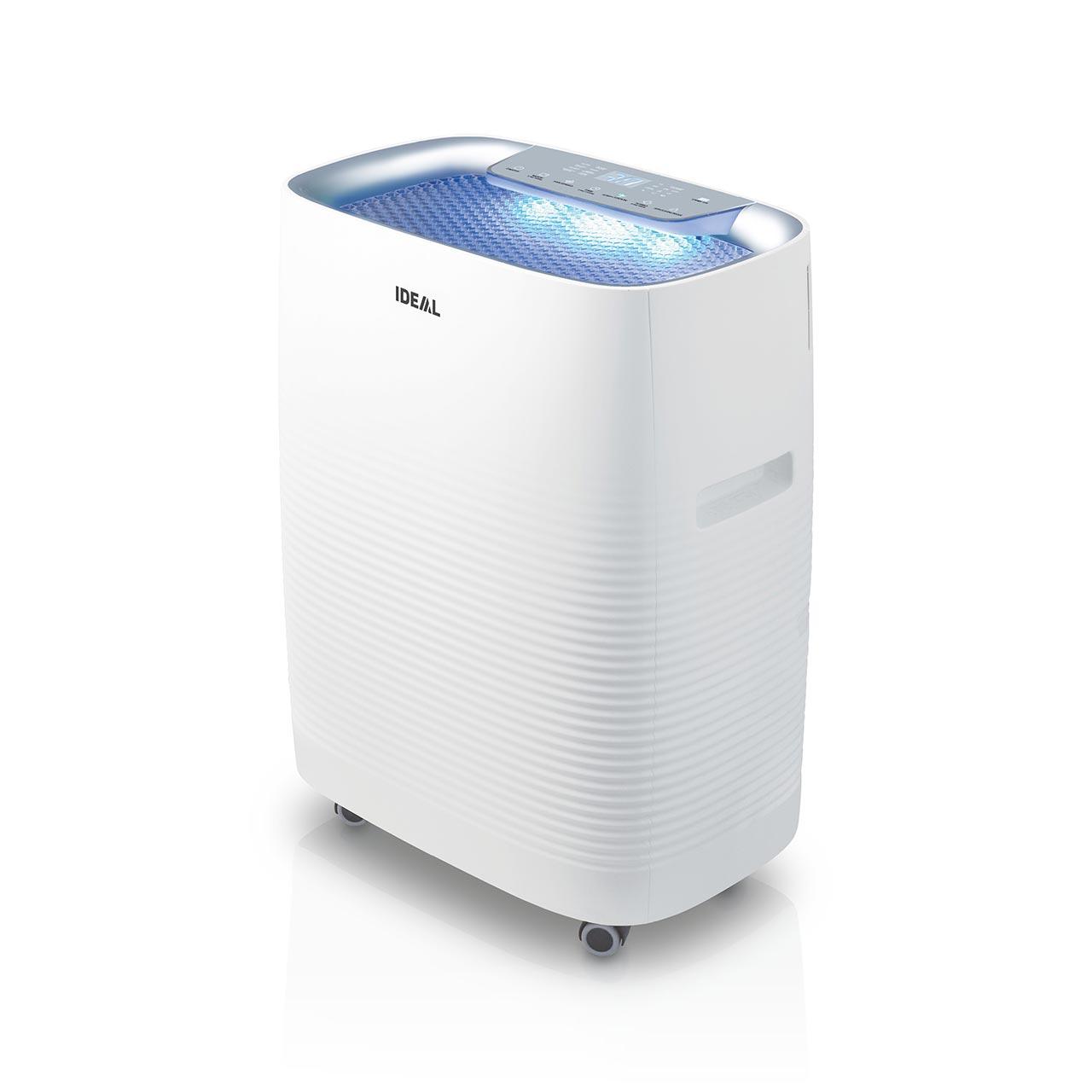 IDEAL AP35H Luftreiniger und Luftbefeuchter