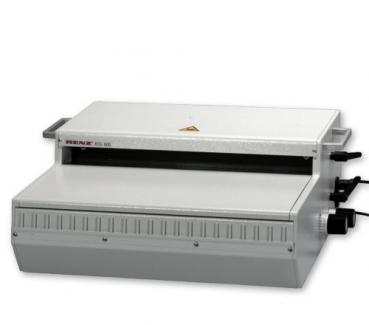 Draht-Schließmaschine RENZ® ECL 500, elektrisch