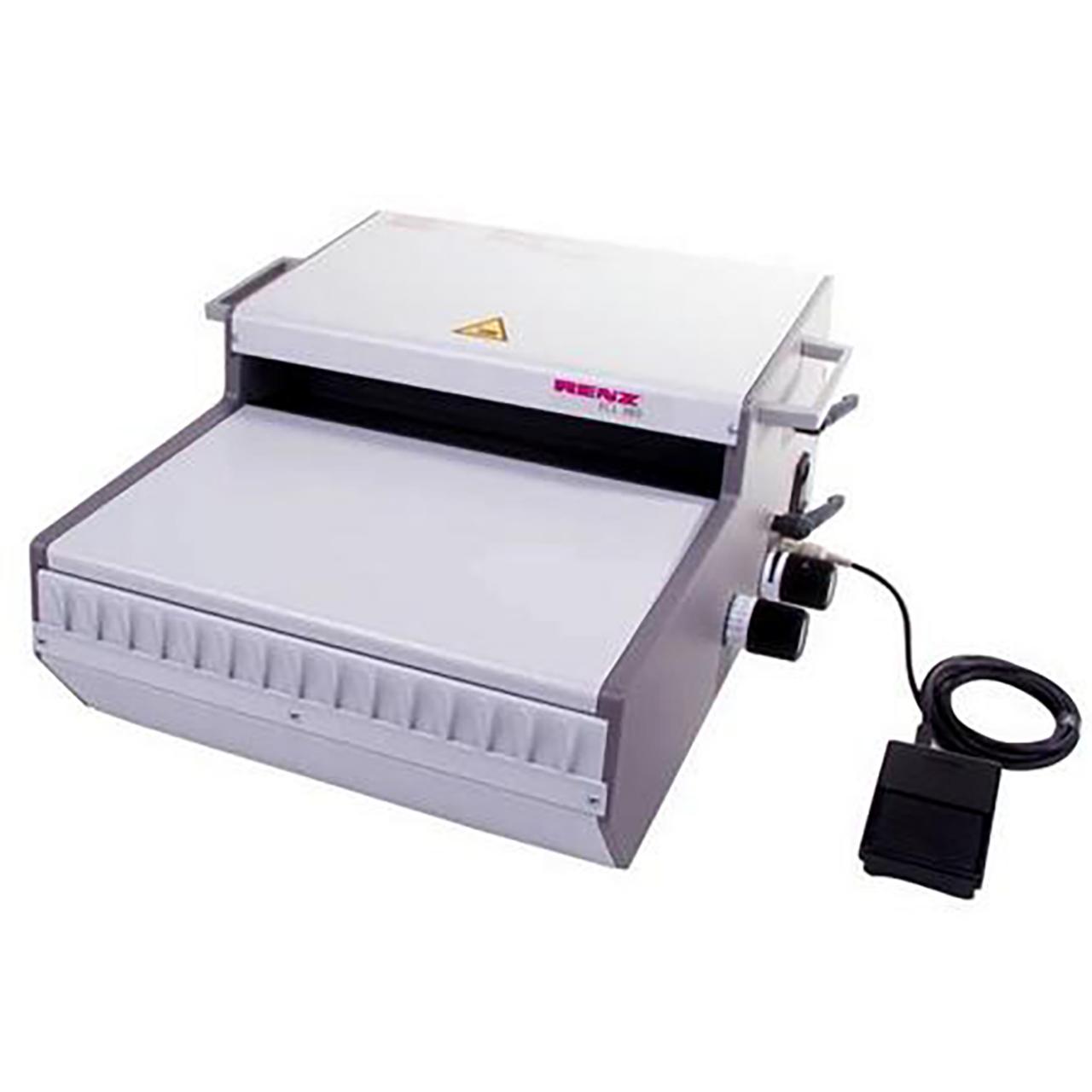 Draht-Schließmaschine RENZ® ECL 360, elektrisch