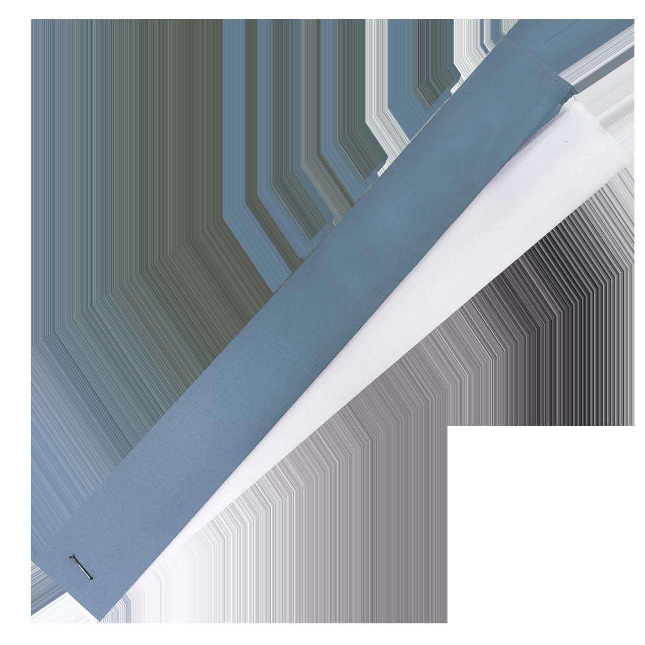 Wachspapierstreifen Hang für Papierbohrmaschinen
